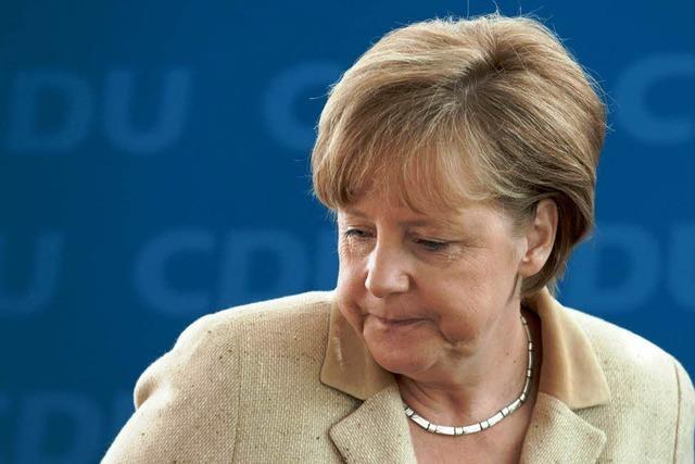 CDU sucht das Lebensgefühl