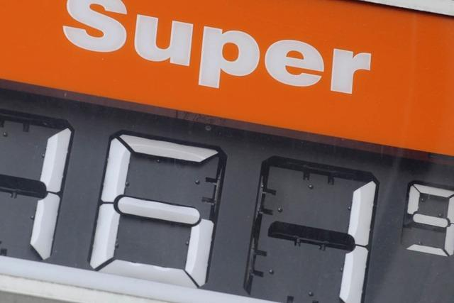 Benzinpreise – Empörung ohne Folgen