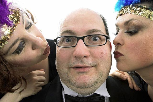 AB SAMSTAG: LIEDER: Chansons und Ufa-Schlager