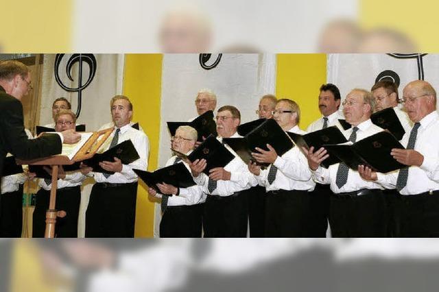 Musik erfüllt die Welt – und Altdorf