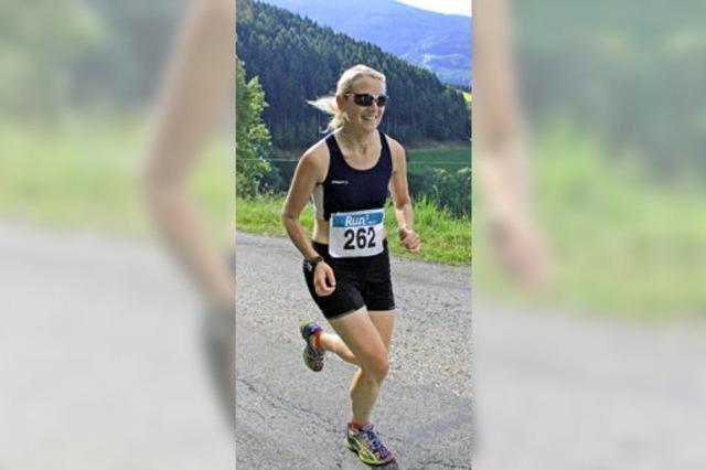 78,4 Kilometer in zwei Tagen