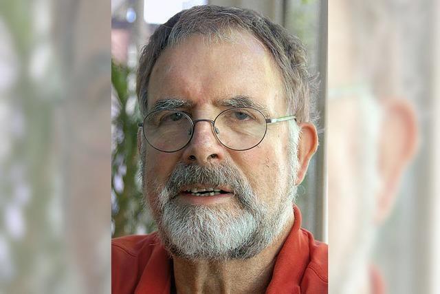 Peter Zwach im Alter von 70 Jahren gestorben