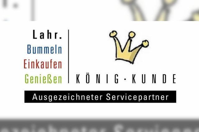 Morgen Zertifizierung von König Kunde