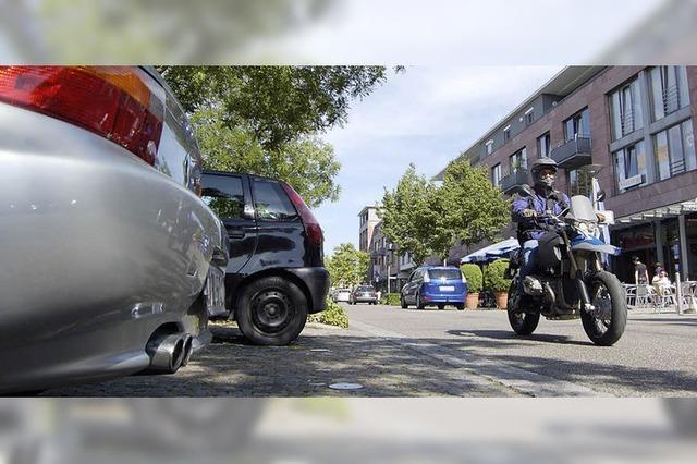 Parken und Marketing – das passt