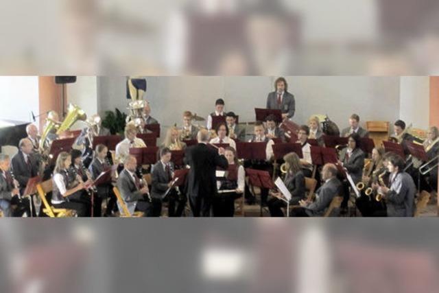 Mutige Musiker schrecken vor ungewohnten Klängen nicht zurück