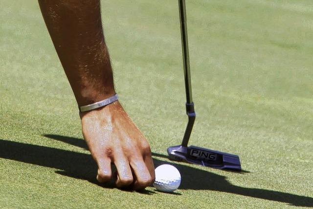 Großer Erlebnistag beim Golfclub Gütermann
