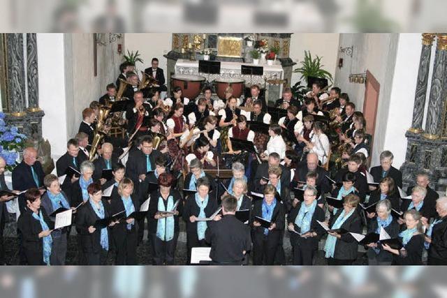 Vom Choral zum neuen geistlichen Lied