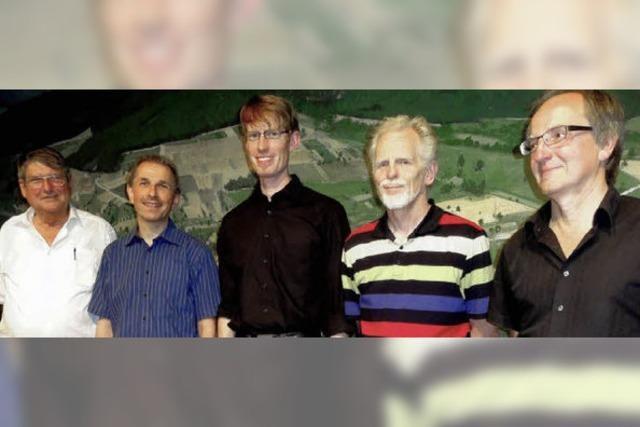 Kirchendistrikt unter neuer Leitung