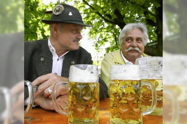 FLUCHTPUNKT: Die gute Stube von München