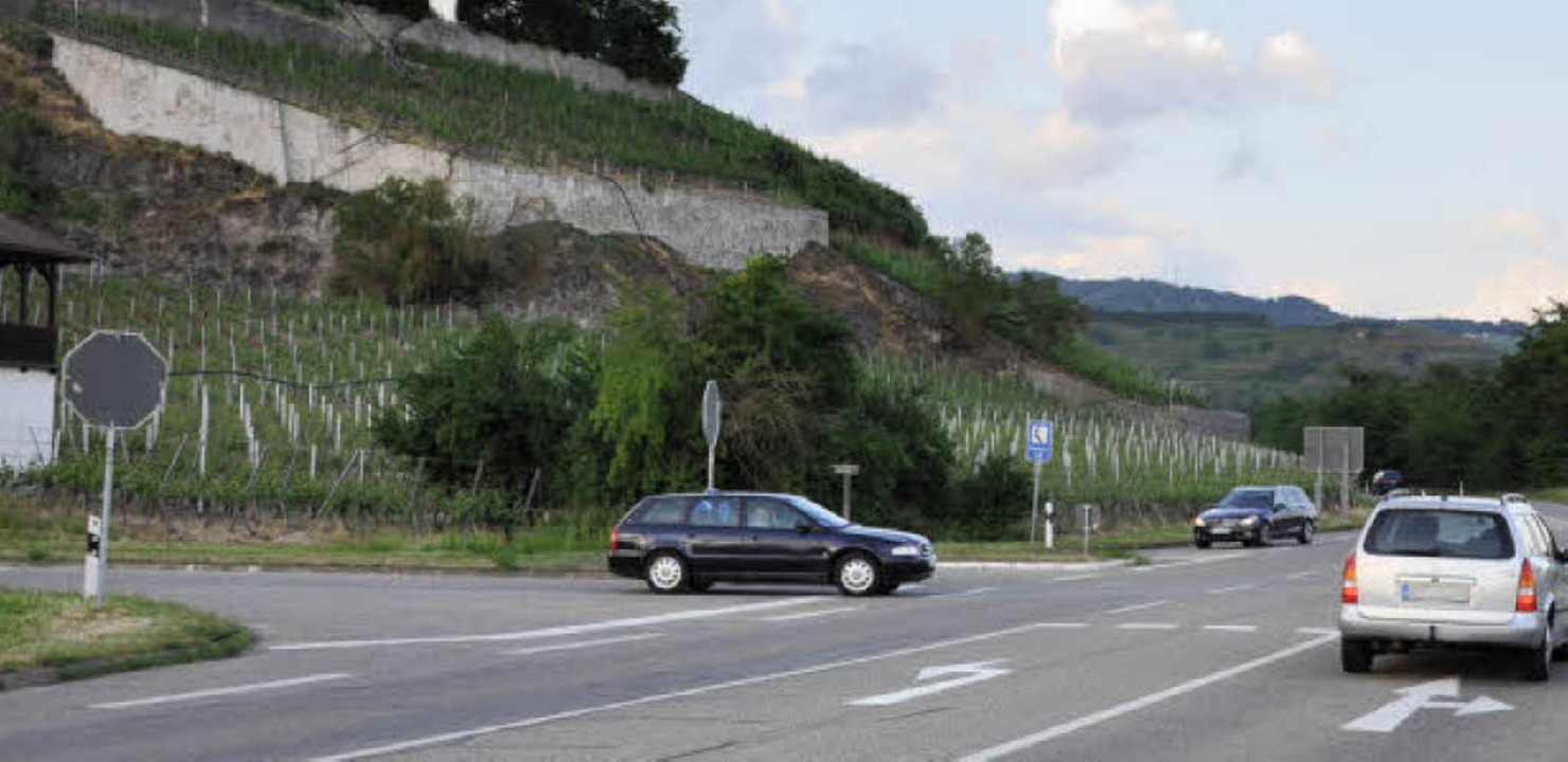 Ein heikles Thema ist die Straßenkreuz...idium einen Anschluss an die B31 West.  | Foto: kai kricheldorff