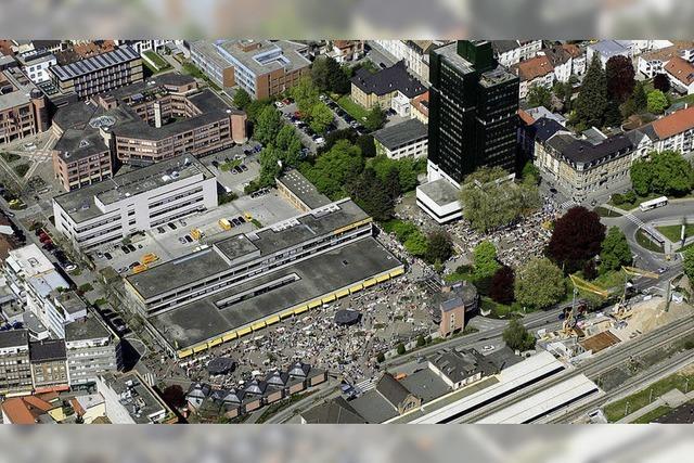OB: Investor glaubt an Innenstadt