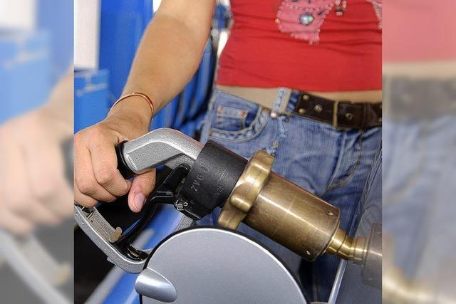 Gas geben und sparen