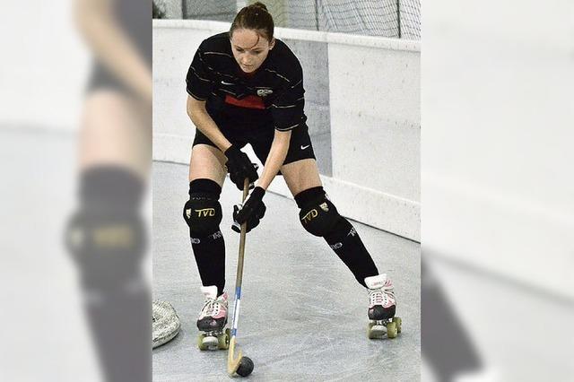 Europas beste Rollhockey-Frauenteams