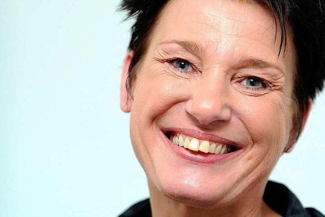 Ministerin für Soziales und vieles mehr: Katrin Altpeter