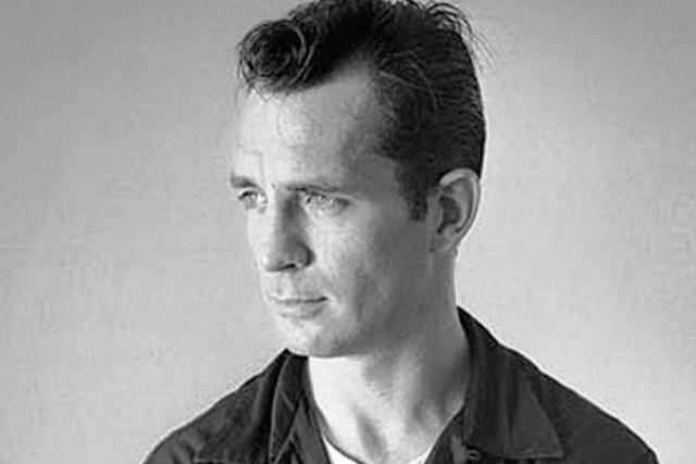 Jack Kerouac: Purer Jazz