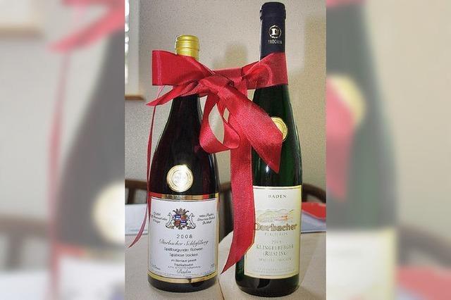 Genossenschaftswinzer kooperieren mit Weingut