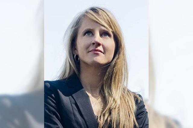 Seraina Rohrer wird Direktorin