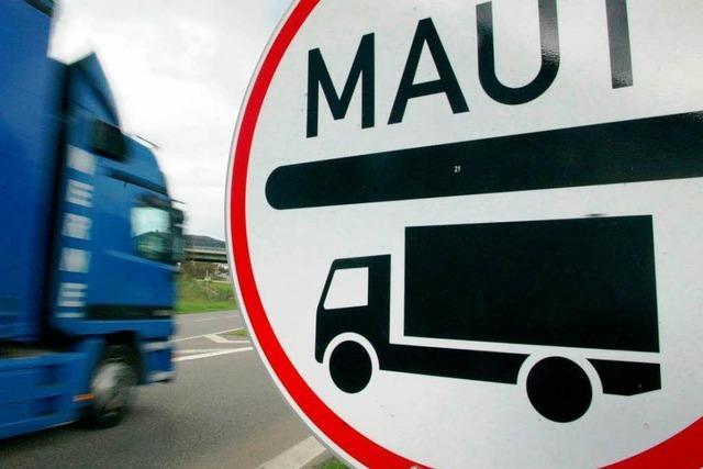 LKW-Maut auf Bundesstraßen kommt auch im Südwesten