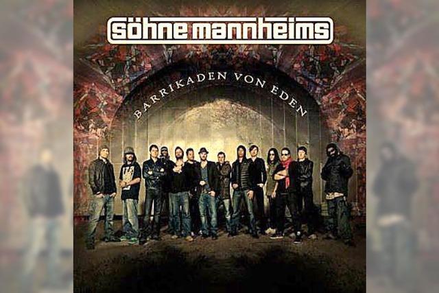 CD: SOULPOP: Mit heiligem Ernst