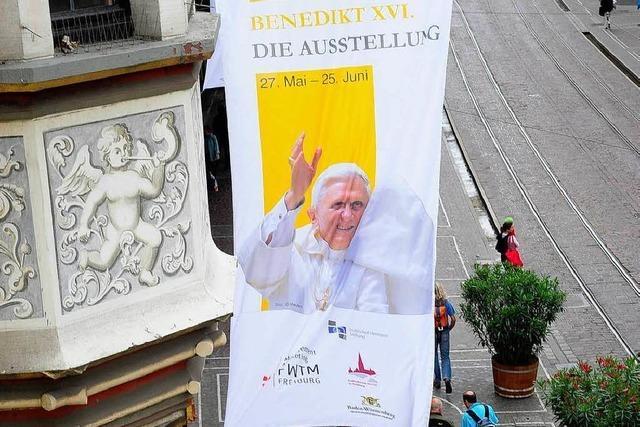 Programm für Papstbesuch nimmt Konturen an