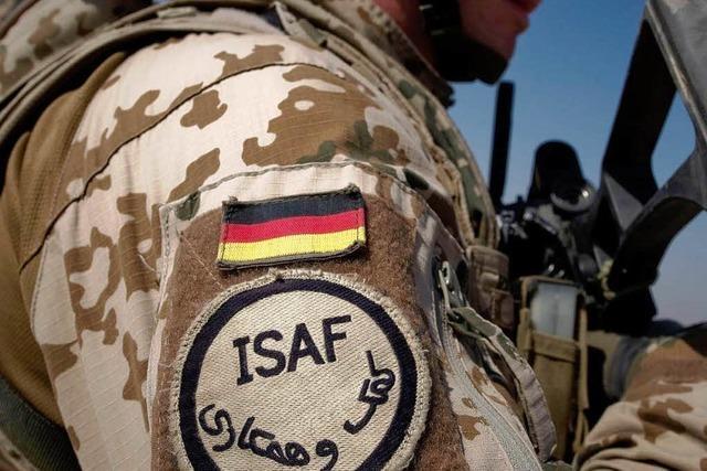 Zwei Bundeswehrsoldaten getötet – General verletzt