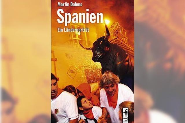 REPORTAGEN: Ein Spaziergang durch Spanien