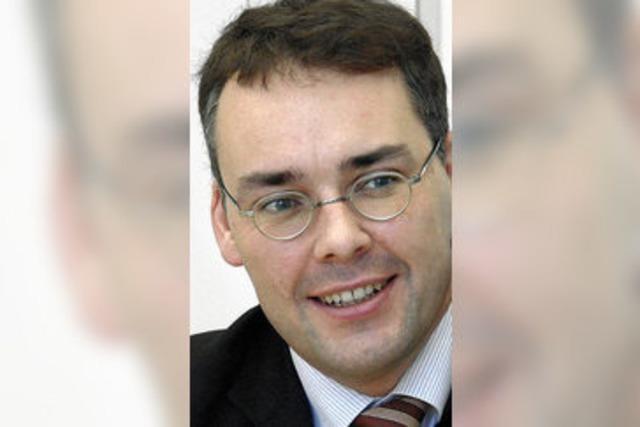 Ein SPD-Youngster ist Landesbotschafter in Berlin und Brüssel