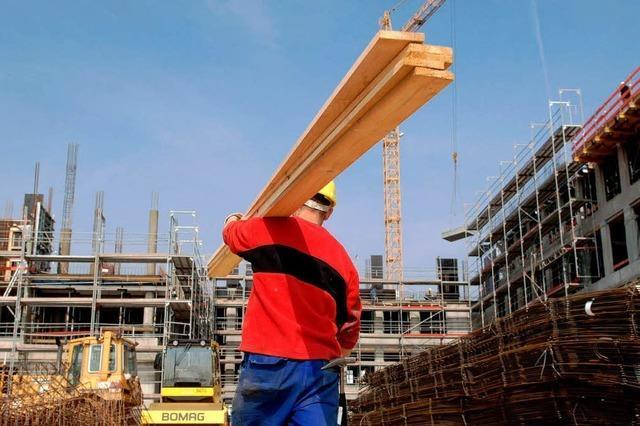 Arbeitslosenzahl im Südwesten sinkt auch im Mai
