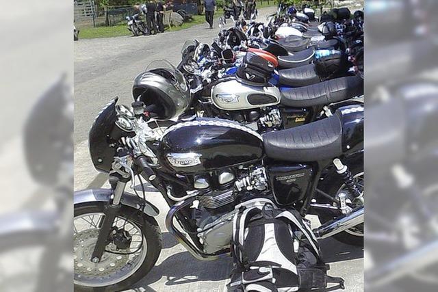 Bikes der besonderen Art