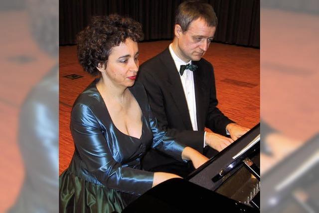 Musiker der Weltklasse