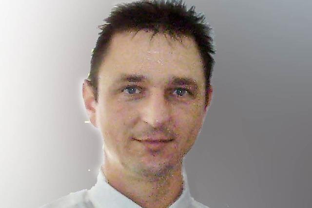 Gäßler leitet Regionalbüro