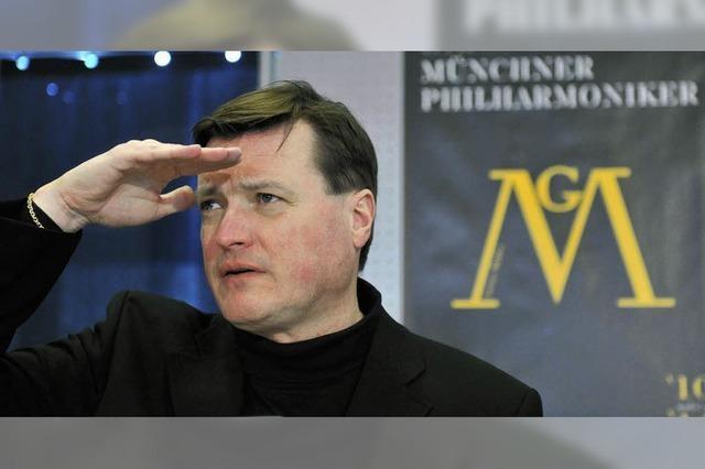 Christian Thielemann: Preußischer Machtmensch