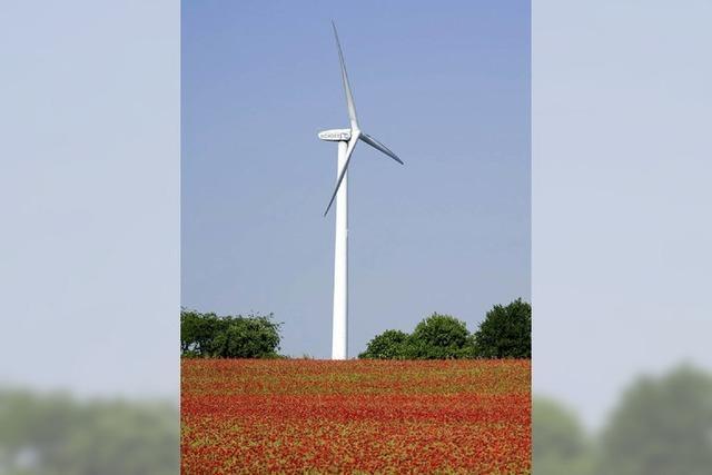 Land erwartet ehrgeizigere Ziele bei der Energiewende