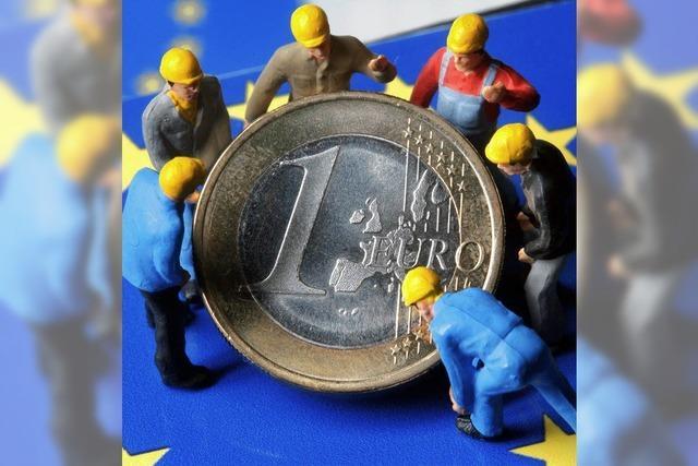 Neue Finanzhilfen: Griechenland bleibt flüssig