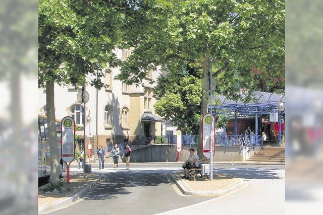Tödliche Prügel-Attacke: Mann aus Bahnhofsmilieu in Haft