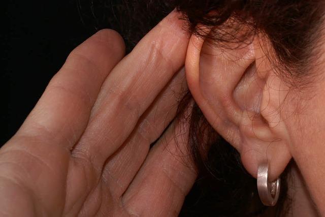 Hörschnecken-Prothese aus Freiburg schaltet Tinnitus ab