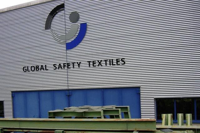 Airbag-Hersteller GST im Aufwind - Schluss mit