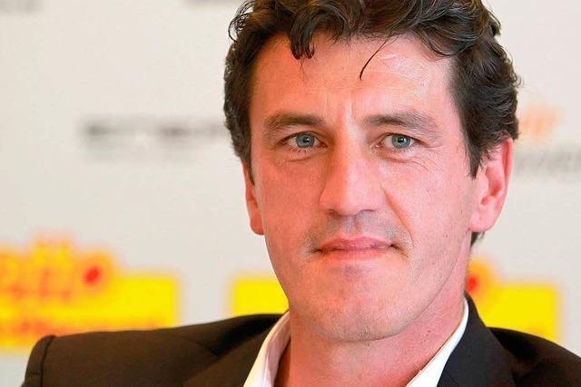 SC-Legende Jens Todt wird Sportchef beim VfL Bochum