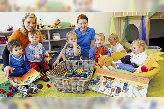 Bildung und Kinderbetreuung immer teurer