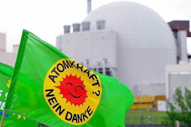 So wollen Bund und Länder die Energiewende angehen