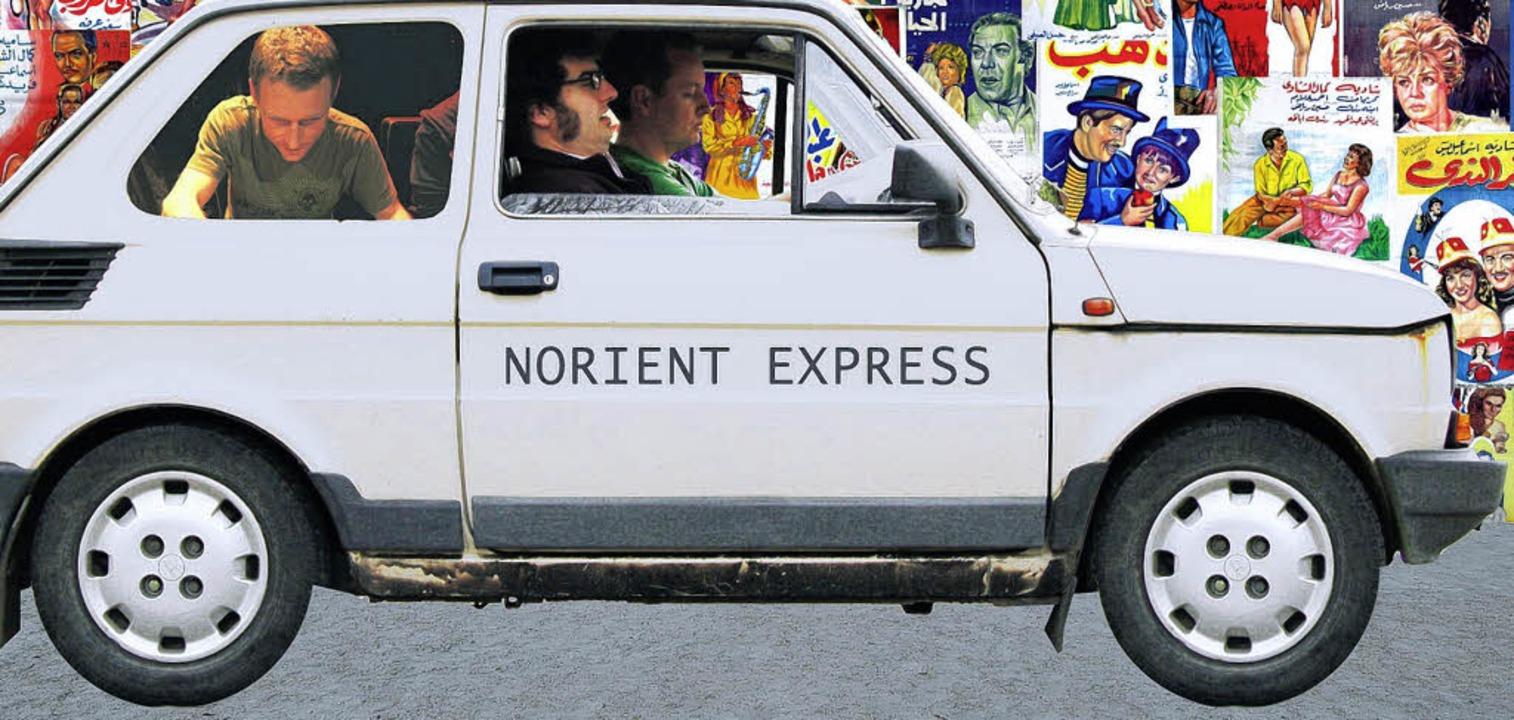 Der Norient Express   | Foto: promo