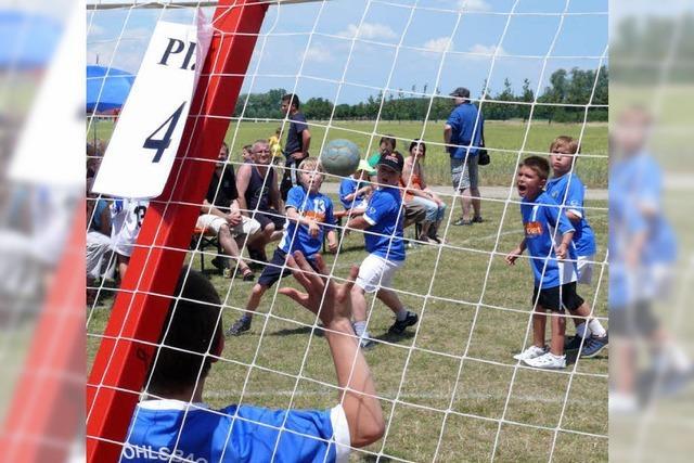 Sport und Spiel ohne Grenzen
