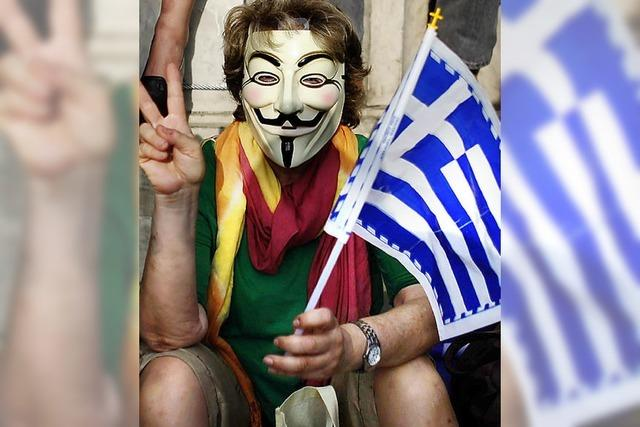 Weitere Hilfen für Griechenland stoßen auf Skepsis