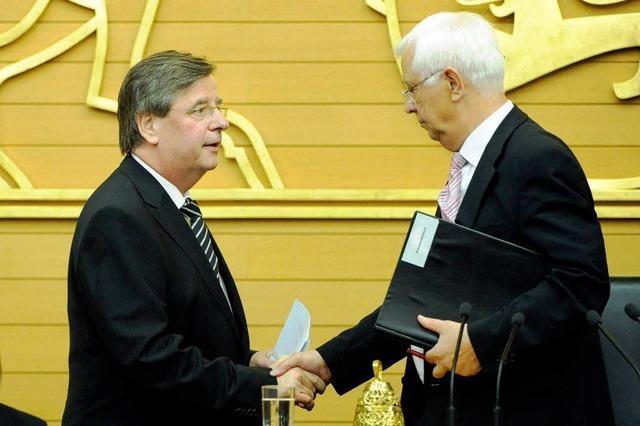 Die CDU und die Mühen des Neuanfangs