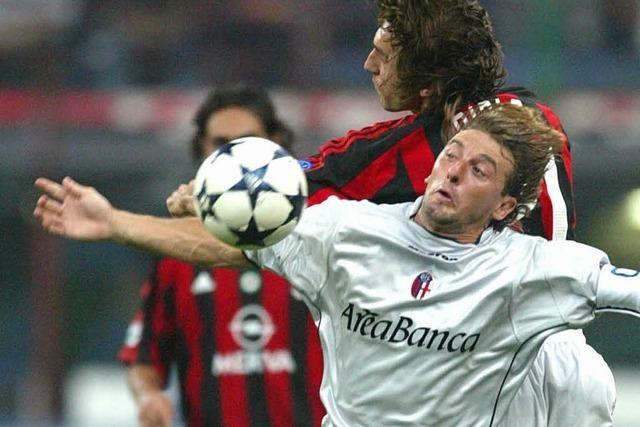 Fußball in Italien: