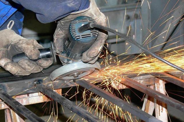 Deutscher Handwerker in der Schweiz: Kleiner Verstoß, hohe Strafe