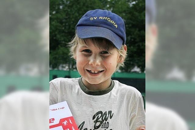 Bezirks-Jugendmeisterschaft: Quartett verteidigt Titel