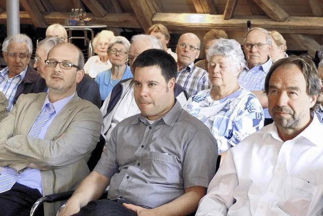 Senioren beklagen Mangel an Bewegungsfreiheit