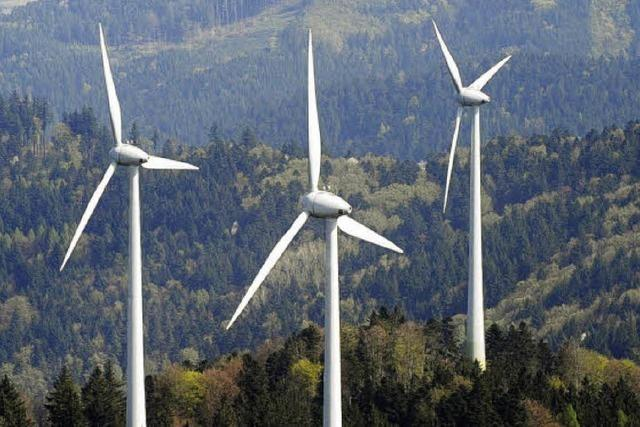 Windräder im Hotzenwald?