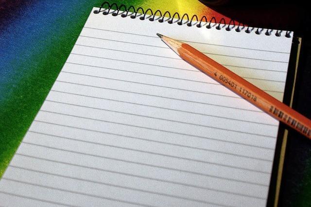 WIR ÜBER UNS: Lust zum Schreiben? Die BZ sucht Mitarbeiter